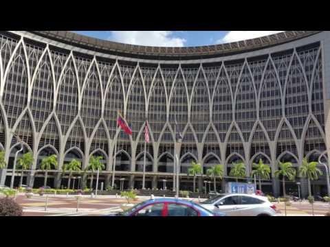 Places to see in Putrajaya, Kuala Lumpur, Malaysia