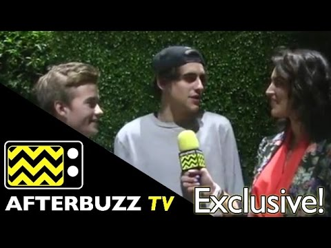 Jack & Jack Interview @ Vity Concert Experience | AfterBuzz TV