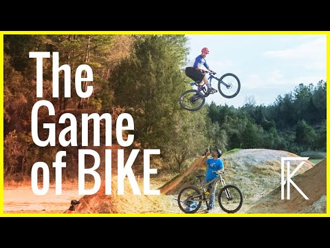 How to play the game of BIKE  | Skills with Phil & Seth's Bike Hacks