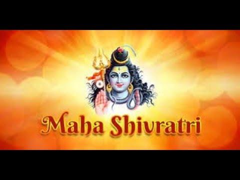 Live Mahashivratri Nawanshahr(S.B.S Nagar) Bhole Shankar Club Nawanshahr