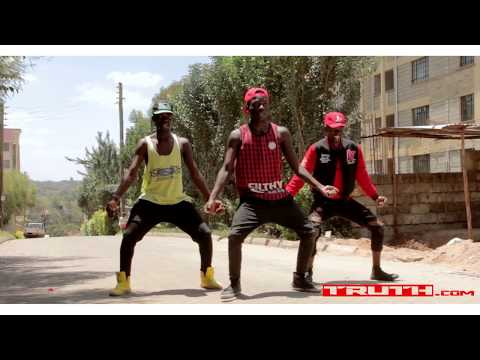 Chris Martin Ft Busy Signal - Steppin (Official Dance Video) South Sudan Dance Crew