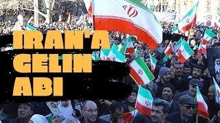 İRAN'A GİTMEDEN ÖNCE BİLMENİZ GEREN BİRKAÇ BİLGİ ( İRAN #1 )