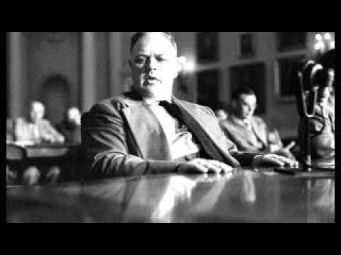 Reuniting Germany Under The Guise Of Liberation, And Whittaker Chambers Multi Dealings