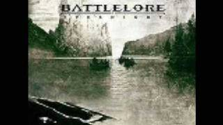 Battlelore - The Cloak and the Dagger