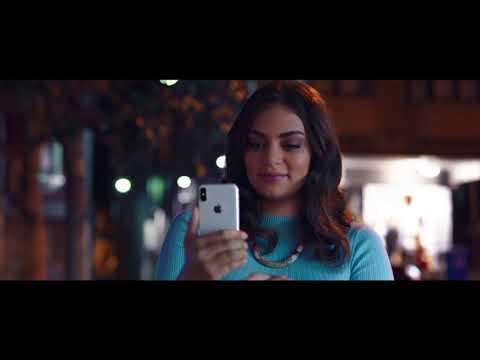 Telstra Apple iPhone X - Together, it's magic.
