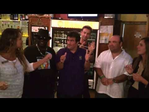 Miami Citizens Event- Walk Call Welcome Video