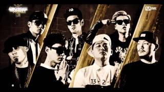 연결고리 (YGGR) SMTM REMIX (Dok2, Masta Wu, San E, Swings, YDG, The Quiett & MC Meta) MP3