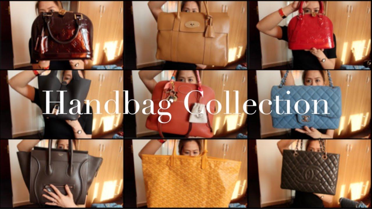 5139b9c5b7bb Designer Handbag Collection 2015 - Longchamp