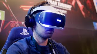 How Gaming Went From a Science Fair to Virtual Reality   Mach   NBC News