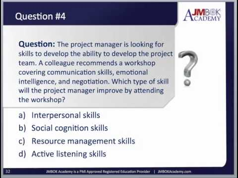 Project Management: Executing process group - Lesson 3