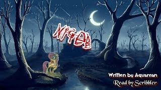 Baixar Pony Tales [MLP Fanfic Readings] 'NIGEB' by Aquaman (Halloween Special -- horror/darkfic)