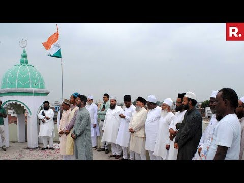 Independence Day Celebration At Madrassas