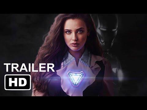 IRON MAN 4: RISE OF MORGAN STARK  (2021) | Robert Downey Jr,  Marvel Studios'