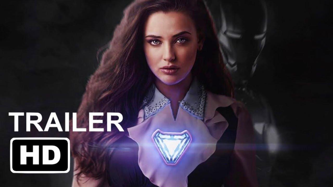 "Download IRON MAN 4: RISE OF MORGAN STARK  ""Teaser Trailer"" (2021)   Robert Downey Jr,  Marvel Studios'"