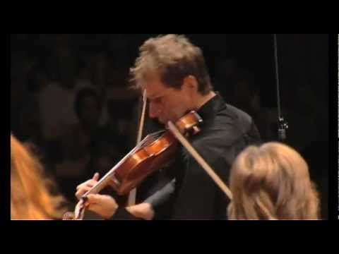 Richard Tognetti & Australian Chamber Orchestra perform Mozart Violin Concerto No.4