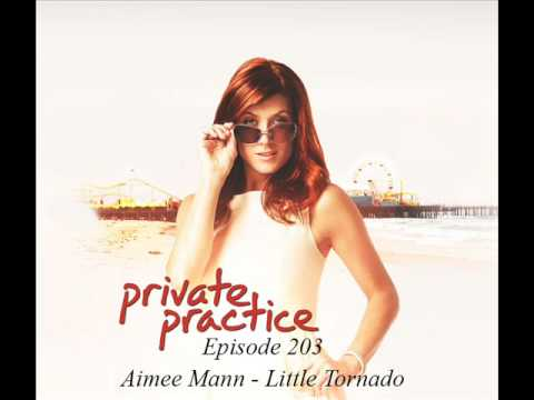 Aimee Mann - Little Tornado