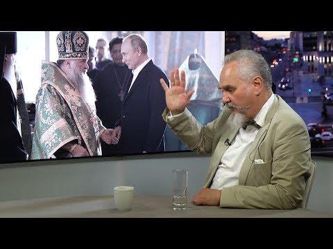 Без царя, но с Путиным