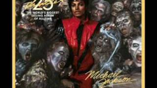 Michael Jackson-Thriller(Short Version)
