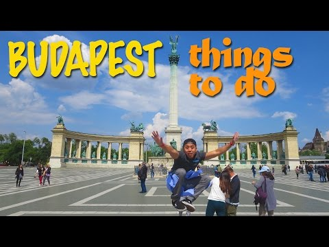 Things to do in Budapest Hungary - Travel Guide