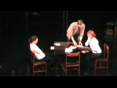 Better Than Before - Next to Normal