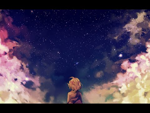 Late Night Sky – [lofi hip pop/chill beat]