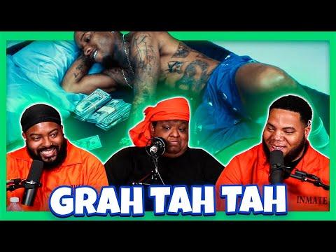 Tory Lanez – Grah Tah Tah (feat. Kodak Black) [Official Music Video] (Reaction)