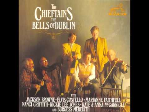 The Chieftains - Wren in the Furze