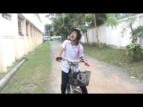 COVER Xe đạp Thùy Chi (TNTN THPT Võ Minh Đức ).
