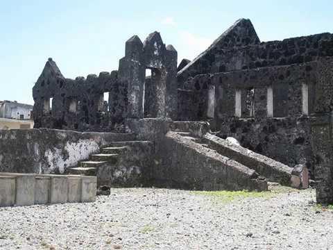 Tourist Places in Comoros