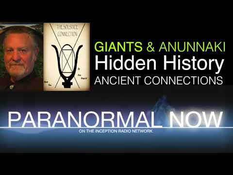 💀 Giants, Anunnaki, Ancient Aliens and Energy Connections | Dan Hoquist