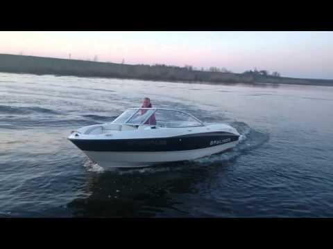 barca bayliner 185 sport