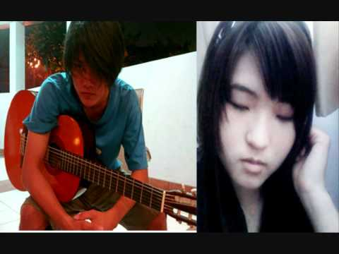 Ten2Five Love is You cover guitar and vocal