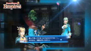 真‧三國無雙 7 with 猛將傳(PS4.PS3.PSV)EN