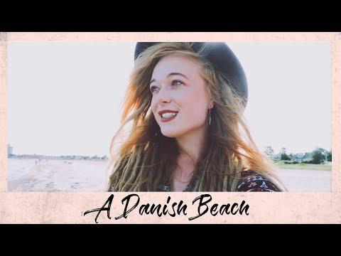 Let Me Show You A Danish Beach