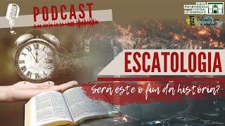 PODCAST | O PAPEL DO ESPÍRITO SANTO NOS ÚLTIMOS DIAS | 23/06/2021