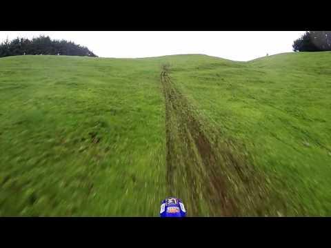 New Zealand Farm Ride South Head