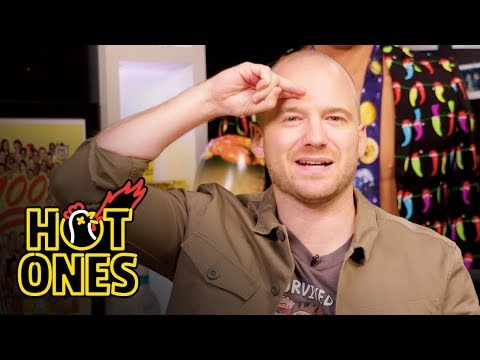 Sean Evans Answers Fans Questions | Hot Ones