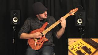 [BOSS TONE CENTRAL] GP-10 played by Alex Hutchings Thumbnail