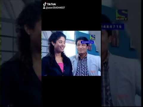 Full Download] Daya And Shreya Love Story Song Cid Daya And Shreya