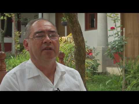 Entrelazando - La Antigua (parte 2)