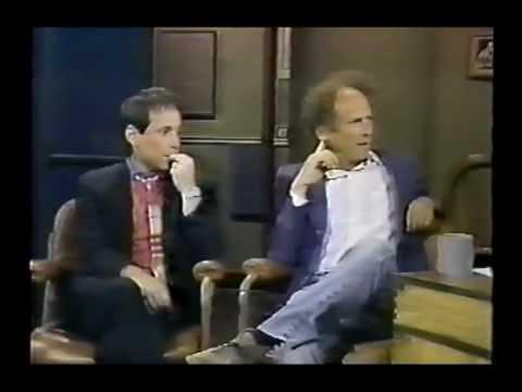 Simon & Garfunkel  1983
