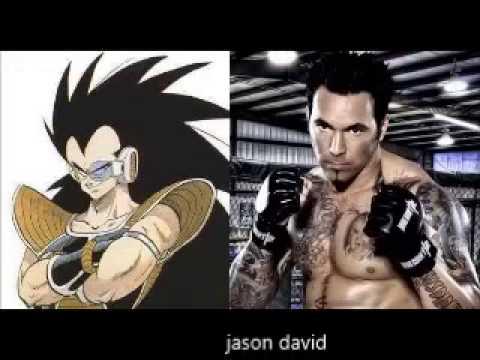dragonball z live movie casting 2020 youtube