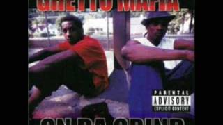 Watch Ghetto Mafia On Da Grind video