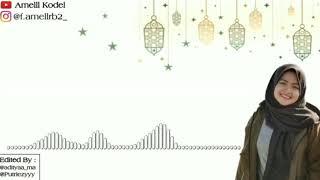 Ramadhan - Maher zain (Cover by Amel) ARABIC VERSION