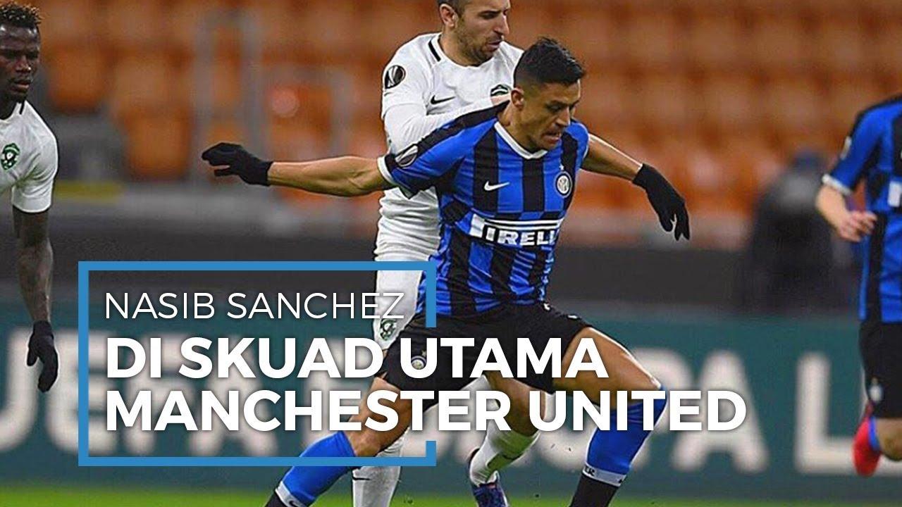 Manchester United Berikan Solusi Baru Tentang Nasib Alexis