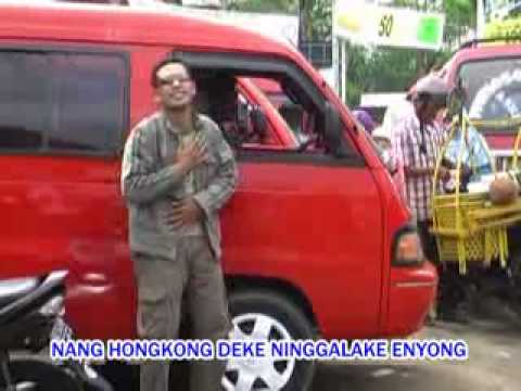 Guyonan Wonosobo_LAGU ANTARANE HONGKONG WONOSOBO.flv