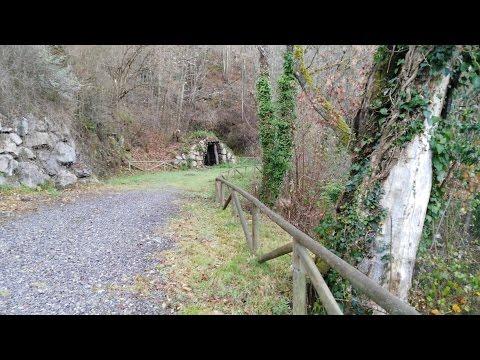 Senda verde del valle de Turon  Music  Romance de Santa Clara