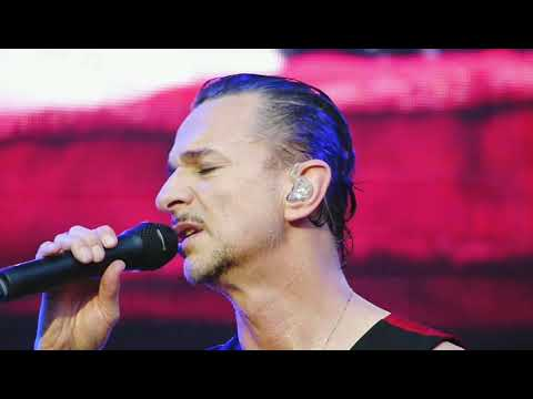 Tribute to Dave Gahan - In The Morning Lyrics
