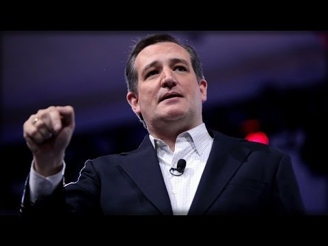 CRUZ JOINS TRUMP IN CUTTING OFF UNITED NATIONS FUNDING
