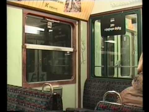metro natkørsel